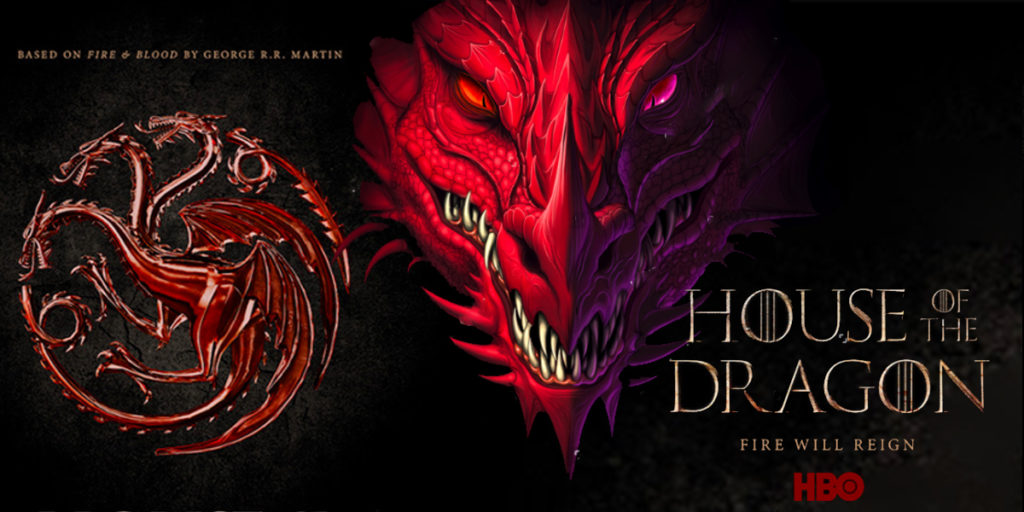 New Game Of Thrones Will Be Called House Of The Dragon